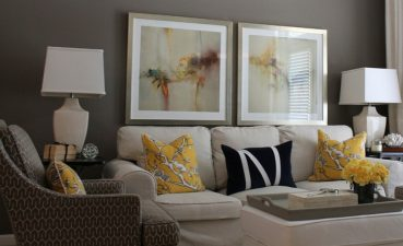 Interior Design With Color Combinations