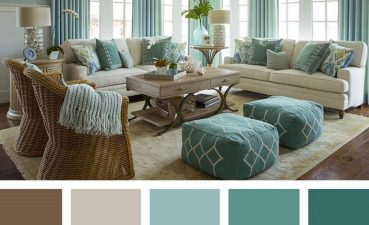 Make Plans Choosing The Color Of Paint For The Perfect Interior