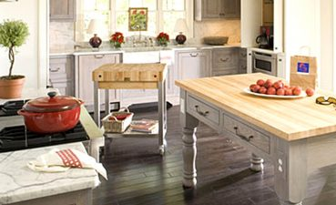 Photo Of Country Style Modern Kitchen Design