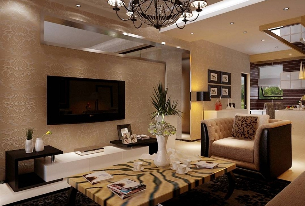 Photo Of Determine Your Home Decoration Style