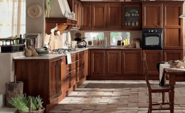 Photo Of If Decorating Several Kitchens Needs To Be Considered
