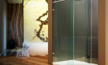 Photo Of Choose The Best Shower Door When Buying