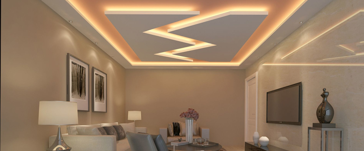 Photo Of Give Interesting Decorating Ideas On The Ceiling