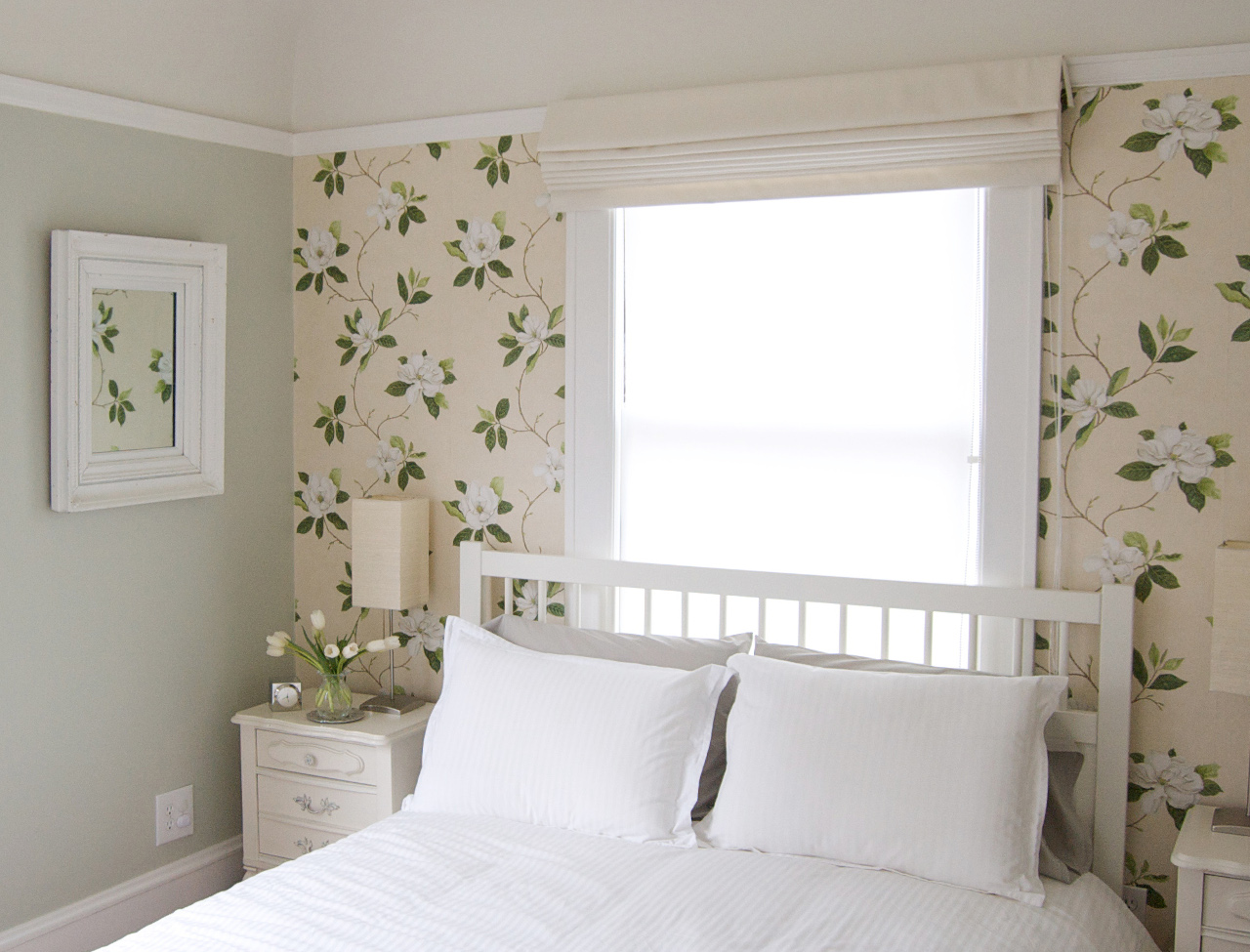 Photo Of Great Guest Bedroom Decoration To Keep Them Comfortable