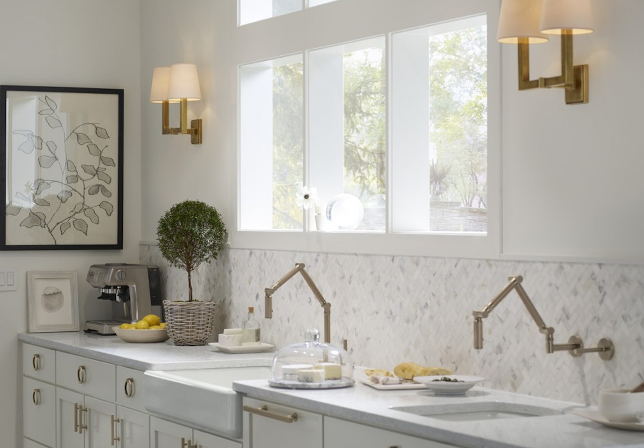 Photo Of Various Styles Of Sink For Kitchen Decoration