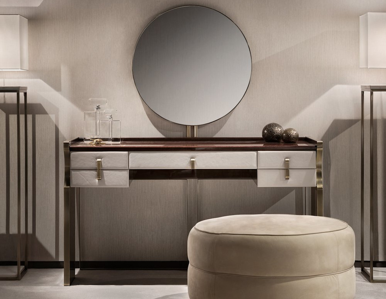Photo Of Dressing Table Complete Your Bedroom