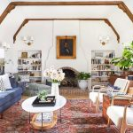 Photo-Of-Set-The-Furniture-In-The-Living-Room