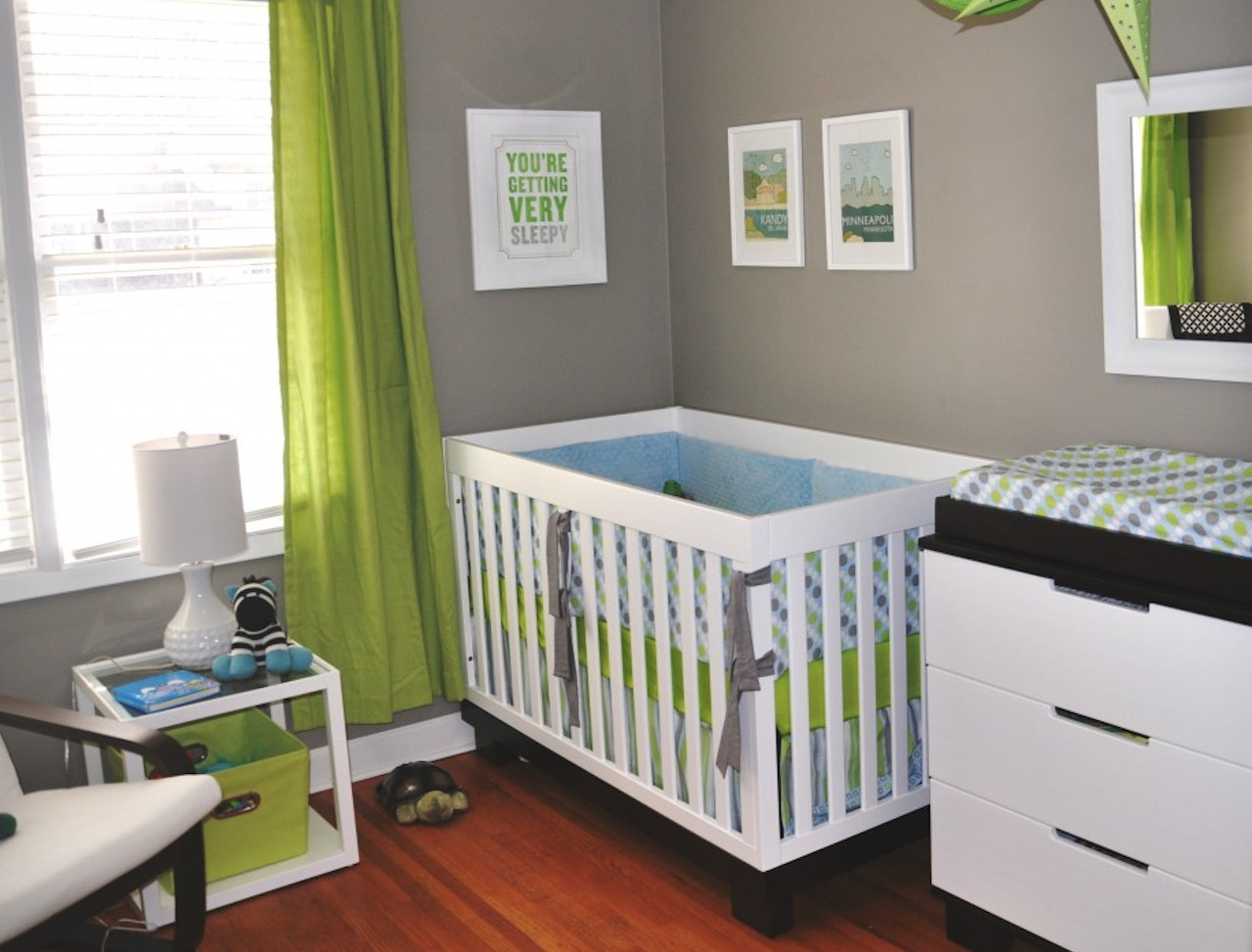 Photo Of The Importance Of Baby Bedroom Decoration