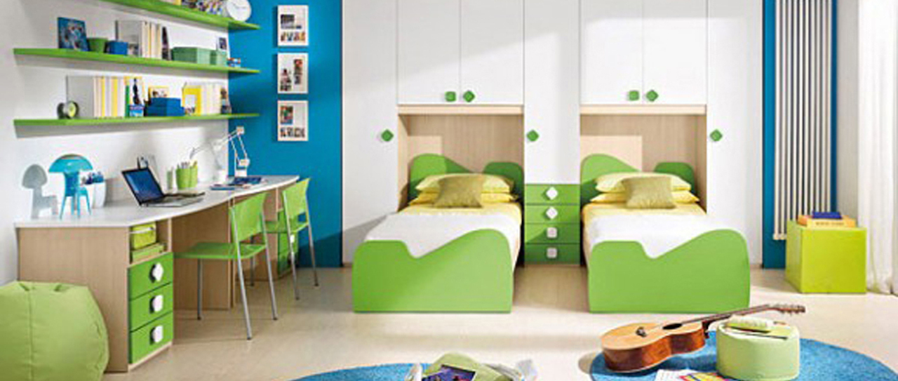 Photo Of 4 Considerations In Choosing Children Furniture