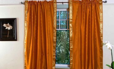 Photo Of Before Buying Luxury Curtains For Your Home