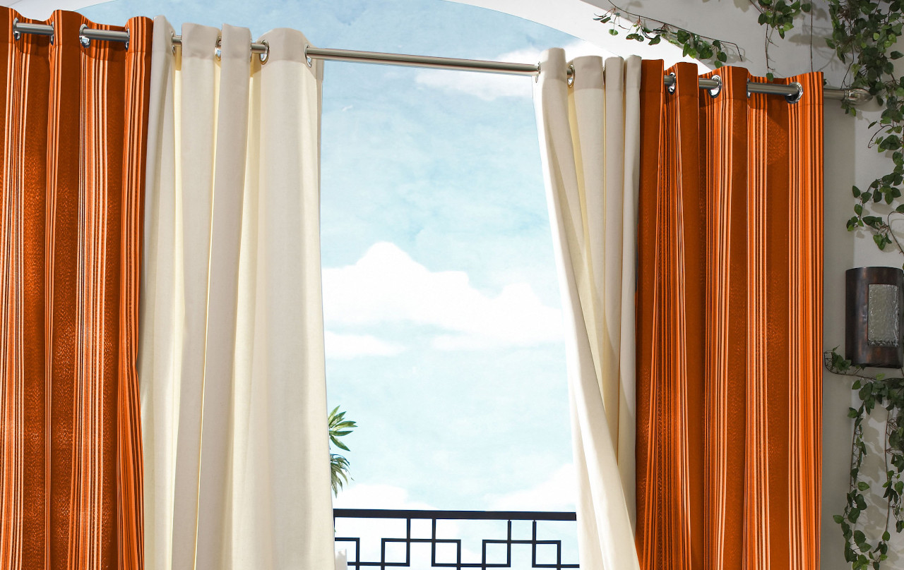 Photo Of Curtains Can Change The Ambience Of Your Room