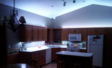 Photo Of Determine The Style Of Kitchen Lights For Decoration
