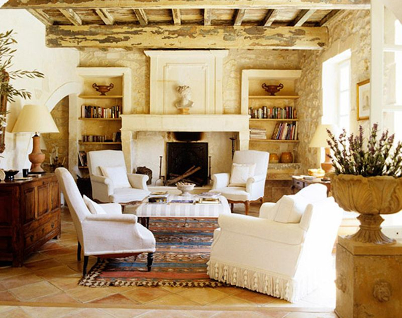 Photo Of Medieval Style Decoration For Your Home