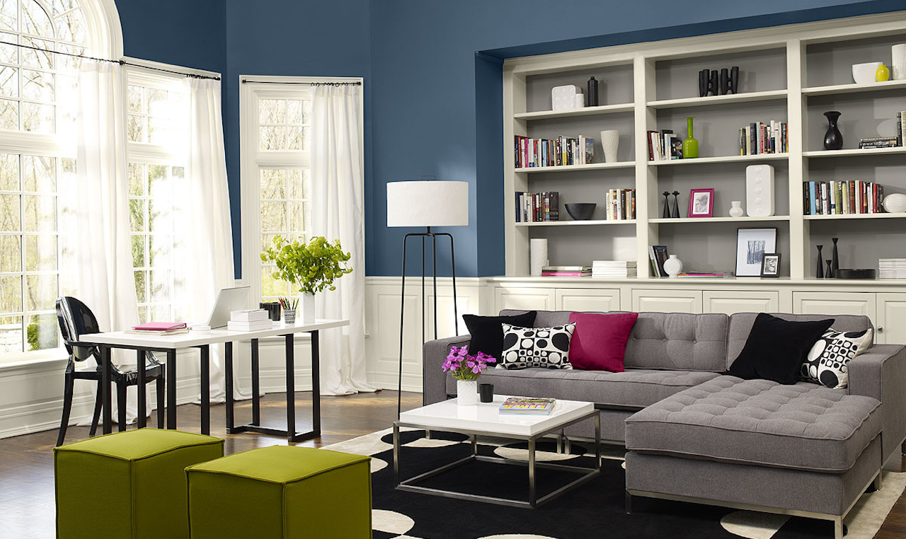 Photo Of Some Colors Affect Your Room Interior Design