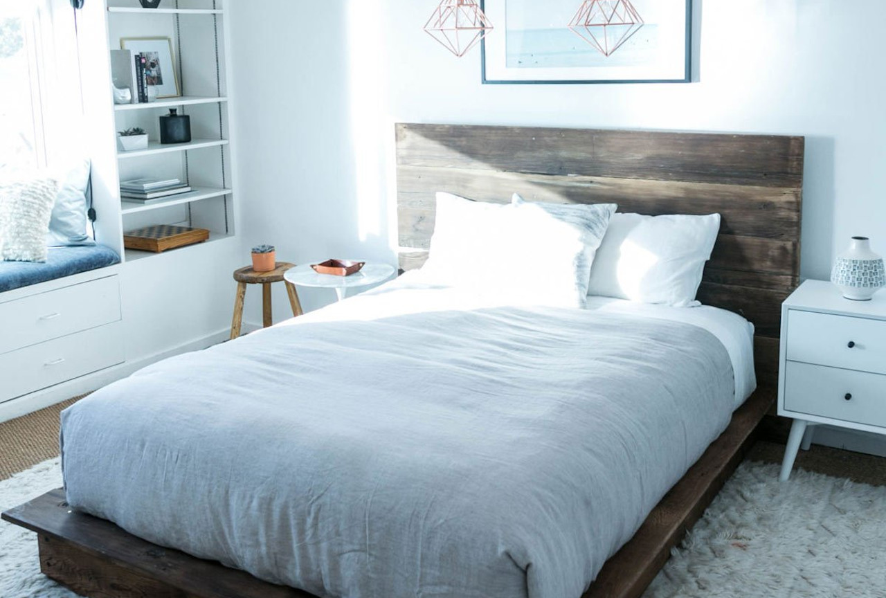 Photo Of Use The Appropriate Mattress In Your Bedroom