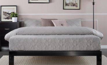 Photo Of Extraordinary Trends In Bedrooms Starting With A Platform Bed