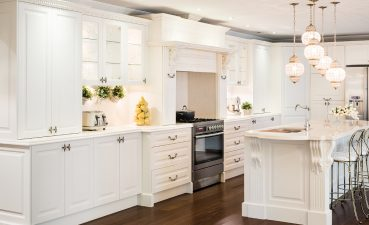 Photo Of Great Trends In Kitchen Decoration