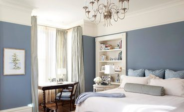Photo Of Increase The Comfort Of The Master Bedroom With Decoration