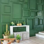 Accent Wall Living Room Of This Project Is Totally Inspired By A