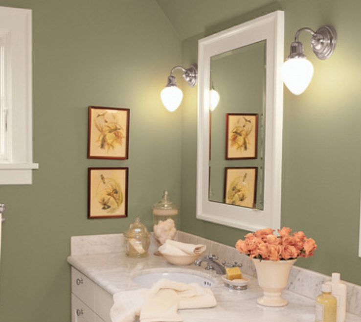 Adorable Best Bathroom Paint Colors Of More Photos To Good