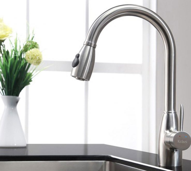 Adorable Best Kitchen Faucets