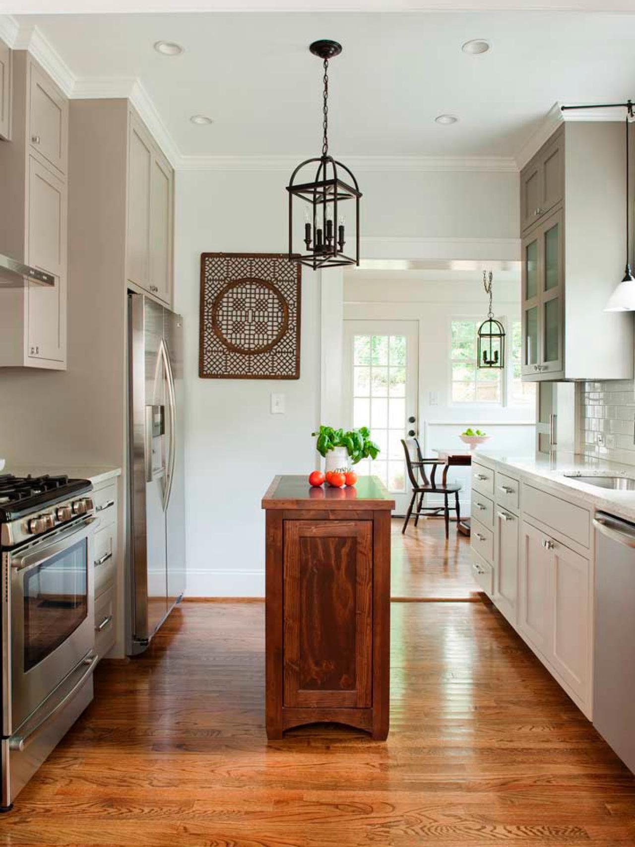 Galley Kitchen Designs Acnn Decor
