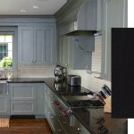 Adorable Kitchens With Black S Of Cambrian