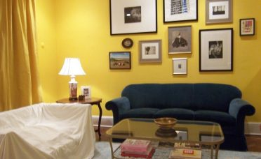 Adorable Living Room Wall Color Ideas Of Cool Decorating Featuring Yellow