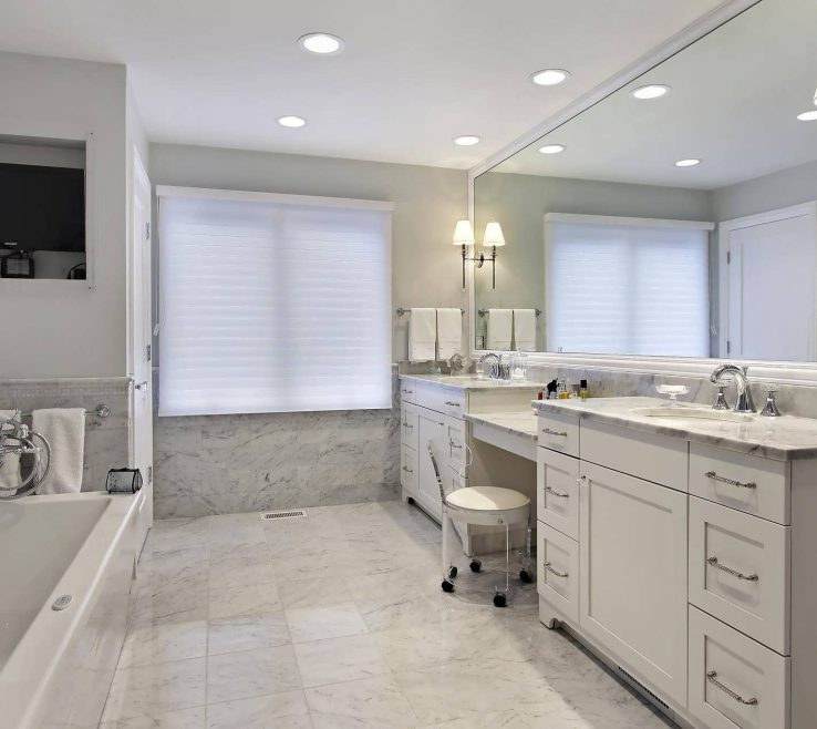Adorable Master Bathroom Ideas Of Beautiful Simple