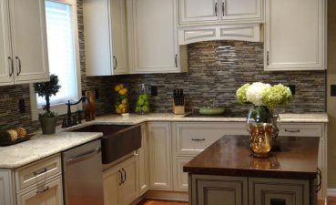 Adorable Small Kitchen Layout Ideas Of Makeovers By Hosts Designs