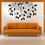 Adorable Wall Art For Living Room With Best With Photo Of Decorating