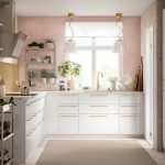 Alluring Ikea Kitchens Of Kungsfors Rails And Shelves Series Is Open