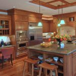 Alluring Kitchen Island With Sink