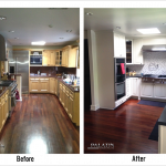 Alluring Kitchen Remodel Ideas Before And After Of For The Home Sitter