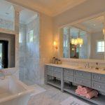 Amazing Bathroom Wall Sconce Lighting Of Image Of Sconces