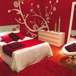 Amazing Bedroom Wall Painting Of Designs Interior Ideas Amazing Designs