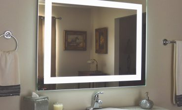 Amazing Best Lighting For Bathroom Of Mirrors San Diego Beautiful Led Vanity Lights