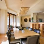 Amazing Dining Room Lighting Fixtures Ideas Of Modern Light Fixture Corbett Best
