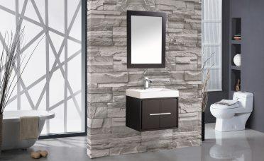 Amazing Wall Mounted Bathroom Vanity Of Mtd Vanities Cypress Single Sink Set