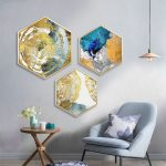 Amazing Wall Paintings For Living Room Of Perbezaan Harga Nordic Style Abstract Bedroom Painting