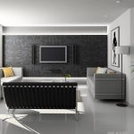 Artistic Accent Wall Living Room Of How To Store Decals