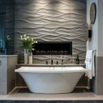 Artistic Bathroom Wall Tile Installation Of Ideas Install d Tiles To Add