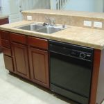 Artistic Kitchen Island With Sink Of Sink I Like The Drop Down