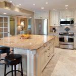Artistic Kitchen Remodel Of Remodeling