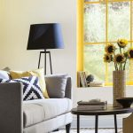 Artistic Living Room Colors Of Yellows