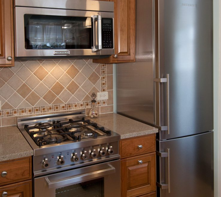 Artistic Small Kitchen Ideas Of Overview