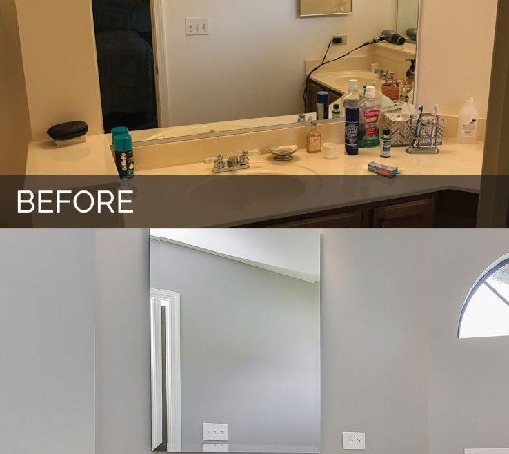Astonishing Bathroom Remodeling Ideas Before And After Of Naperville Master Andamp Sebring Design