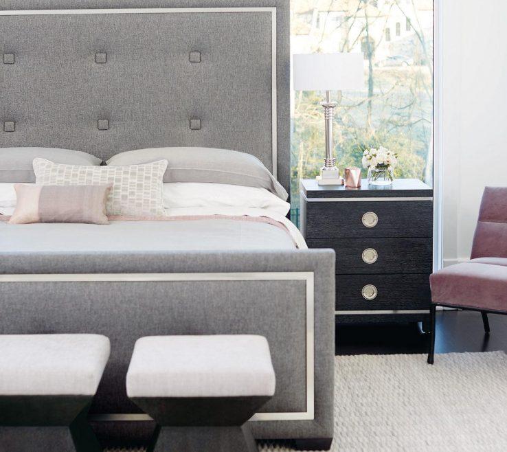 Astonishing Bedroom Bench Of Decorage Upholstered