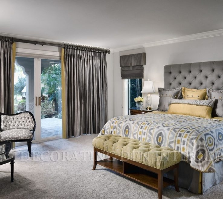 Astonishing Grey Bedroom Decor Of Gray Decorating Ideas Gray Decorating Ideas