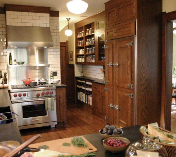 Astonishing Kitchen Pantry Ideas